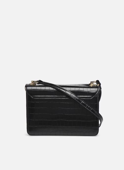 Handtassen Minelli FMS0028IMP Zwart voorkant