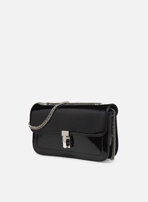 Handtassen Minelli MS407BVER Zwart model