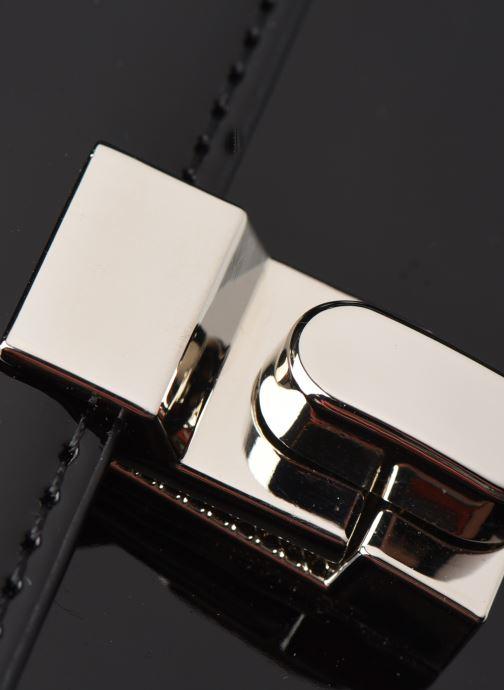 Handtassen Minelli MS407BVER Zwart links