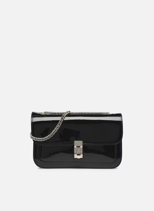 Handtaschen Minelli MS407BVER schwarz detaillierte ansicht/modell