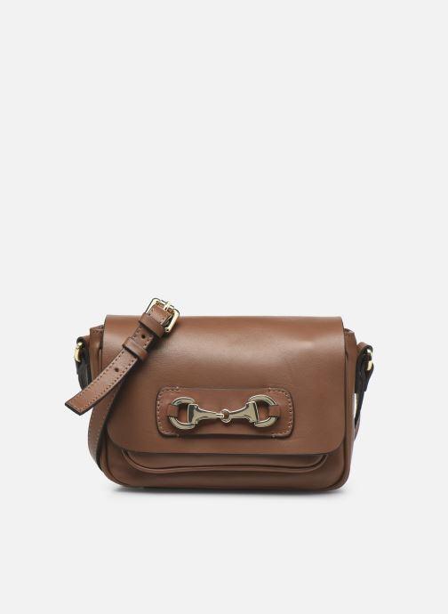 Handtaschen Minelli FMC0003LIS braun detaillierte ansicht/modell