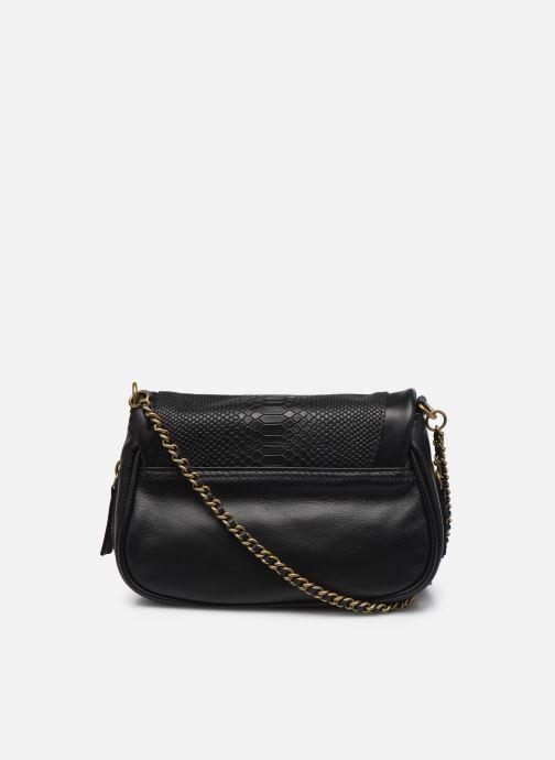 Handtassen Minelli FMC0017IMP Zwart voorkant