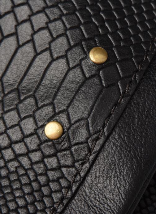 Handtassen Minelli FMC0017IMP Zwart links