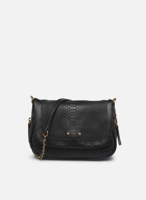 Handtaschen Minelli FMC0017IMP schwarz detaillierte ansicht/modell