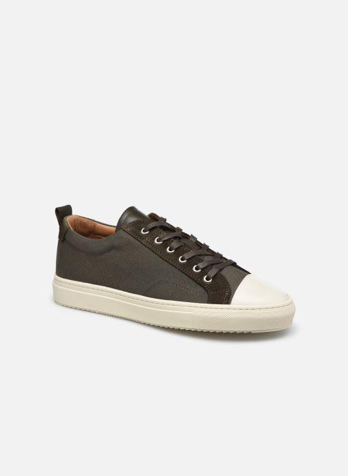 Sneakers Minelli H610001TIS Groen detail