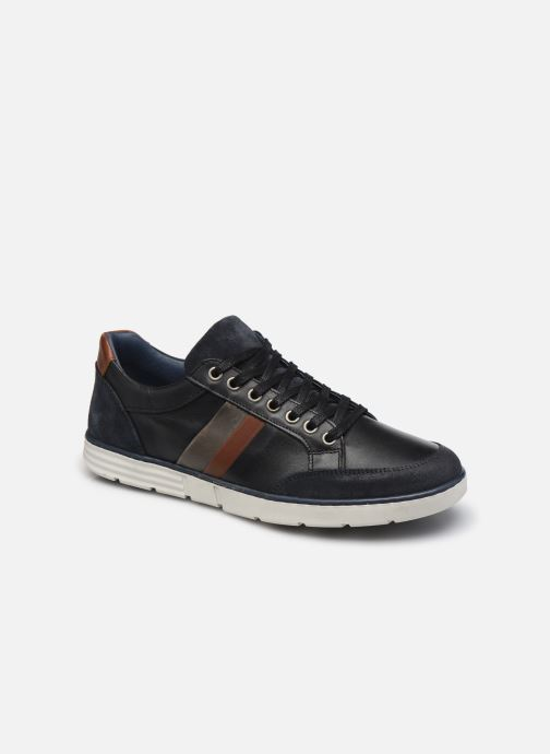 Sneakers Minelli H610004LIS Blauw detail