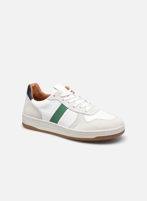 Sneakers Minelli H610006LIS Wit detail