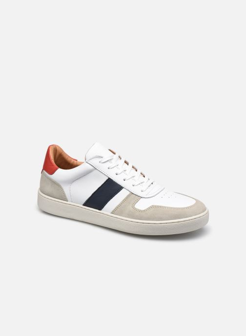 Sneakers Minelli H61604LIS Blauw detail