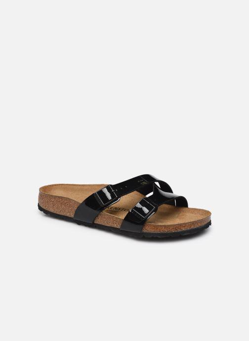 Sandali e scarpe aperte Donna YAO BALANCE Birko-Flor Vernis W