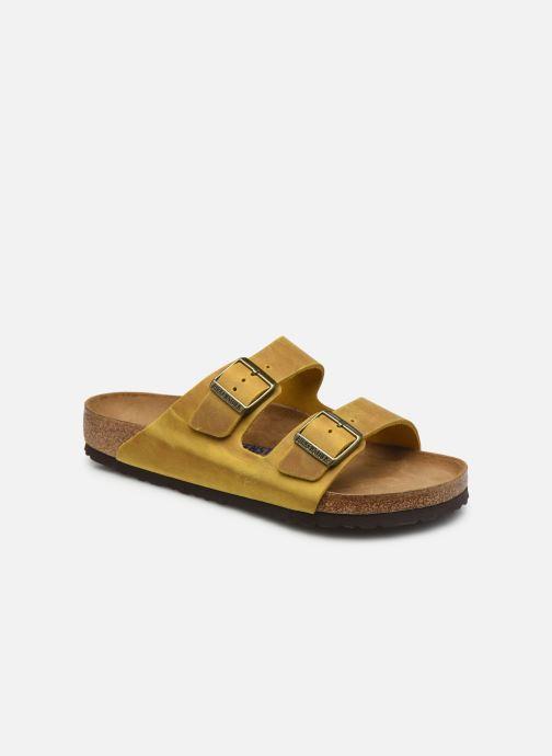 Sandales et nu-pieds Homme ARIZONA SFB Cuir Gras M