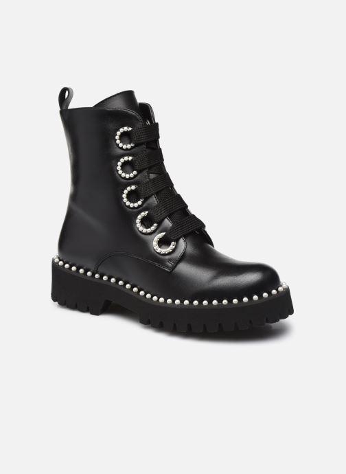 Stiefeletten & Boots Dune London PURLA schwarz detaillierte ansicht/modell