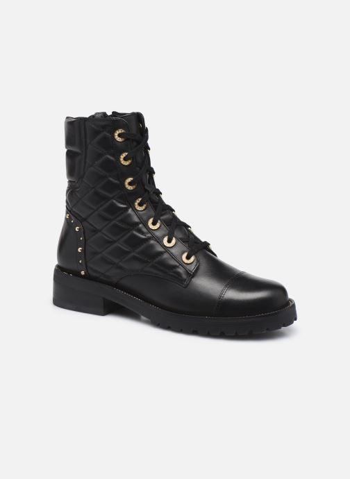Stiefeletten & Boots Dune London PAMPAS schwarz detaillierte ansicht/modell