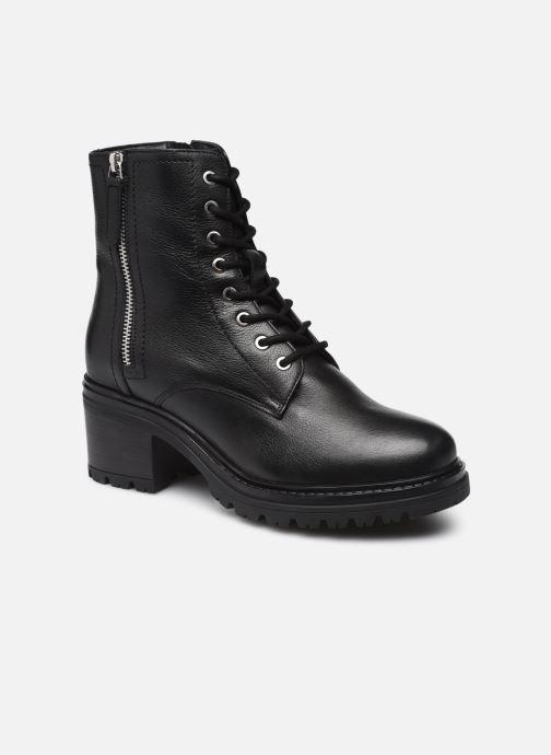Stiefeletten & Boots Dune London PAITON T schwarz detaillierte ansicht/modell