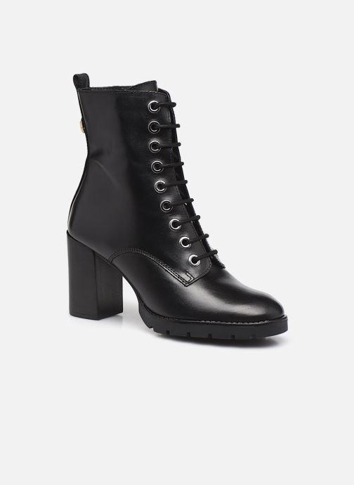 Stiefeletten & Boots Dune London PASSONE schwarz detaillierte ansicht/modell