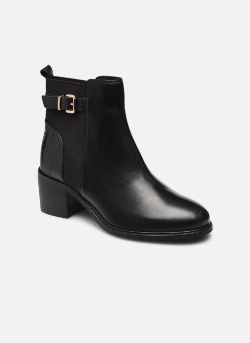 Stiefeletten & Boots Dune London POETICS schwarz detaillierte ansicht/modell