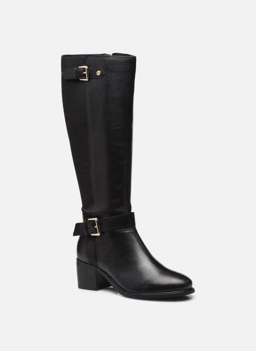Stiefel Dune London TILDAS schwarz detaillierte ansicht/modell