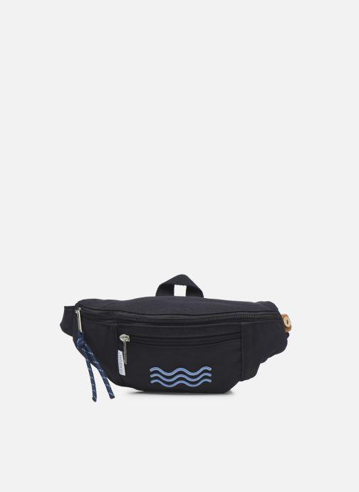 Portemonnaies & Clutches Faguo HIPBAG PETIT ACCESSOIRE SYN WO blau detaillierte ansicht/modell