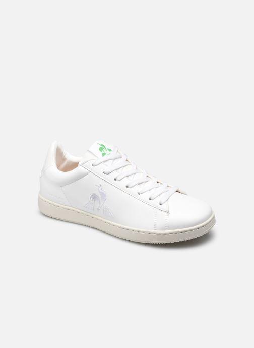 Sneaker Le Coq Sportif Gaia W weiß detaillierte ansicht/modell