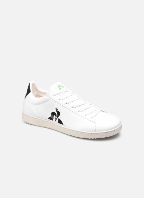 Sneaker Le Coq Sportif Gaia M schwarz detaillierte ansicht/modell