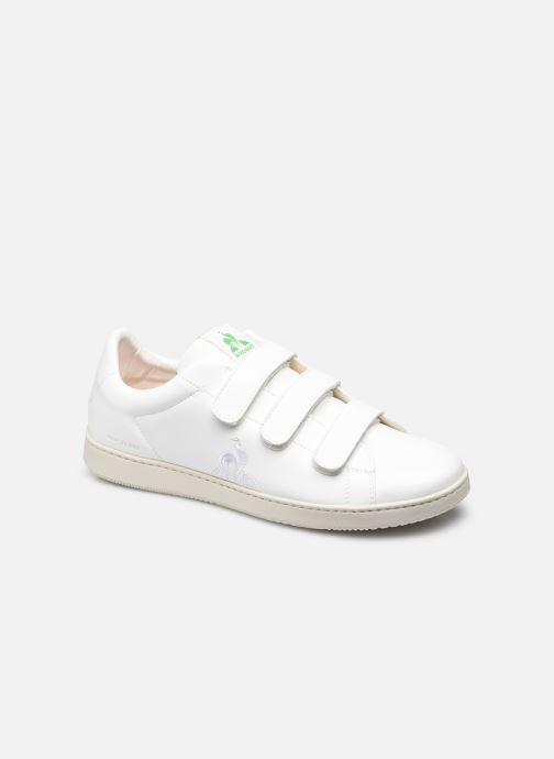 Sneaker Le Coq Sportif Gaia Velcro M weiß detaillierte ansicht/modell