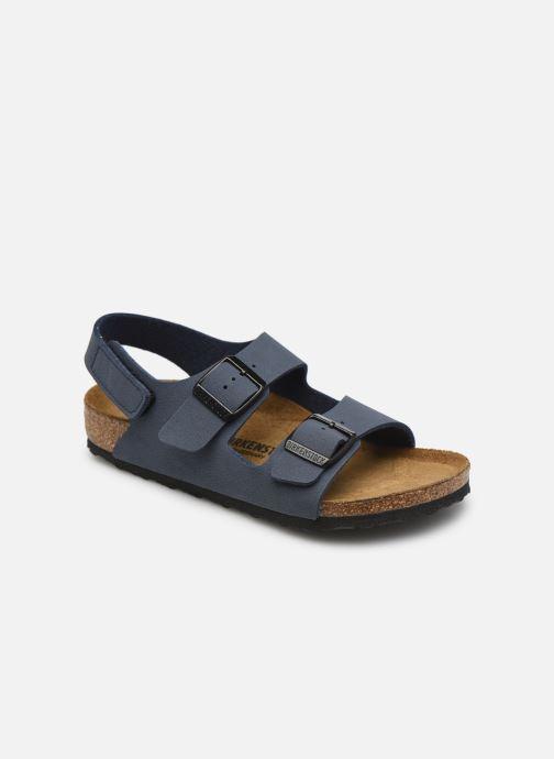 Sandalen Kinder MILANO HL Birko-Flor K