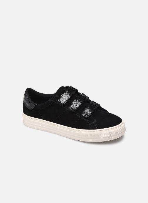 Sneakers Dames ARCADE STRAPS SUEDE
