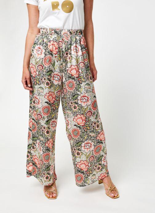 Vêtements Accessoires Pantalon Oscar fleuri
