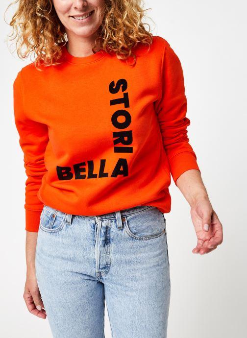 Abbigliamento Accessori sweat Bella Storia orange