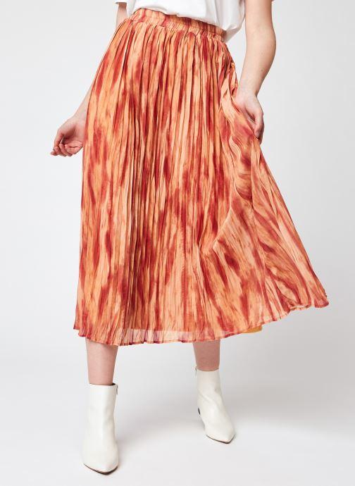 Abbigliamento Accessori Viambar Midi Skirt/Su