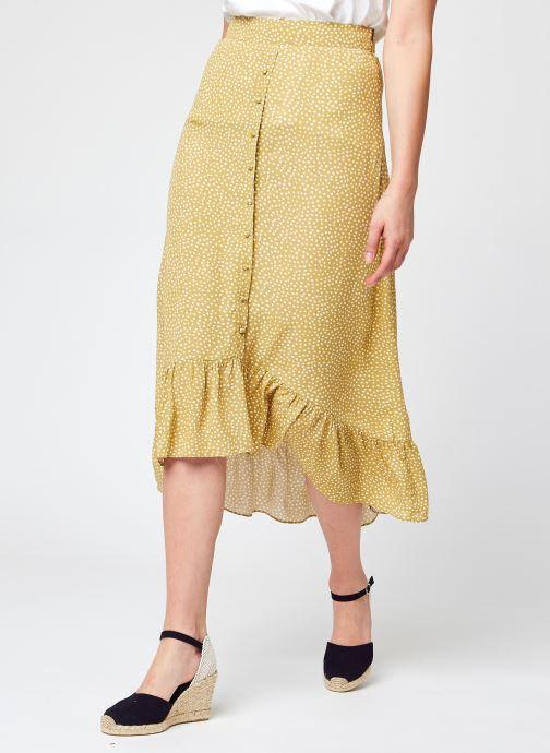 Abbigliamento Accessori Vibirgit Hw Midi Skirt