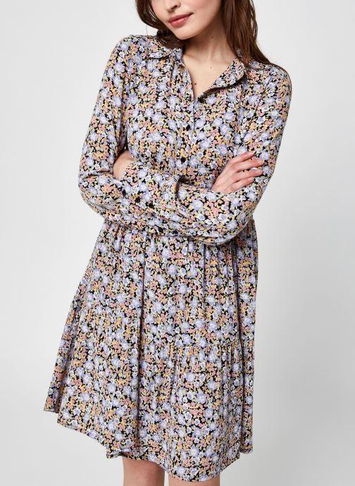 Kleding Accessoires Pcinis Ls Dress D2D