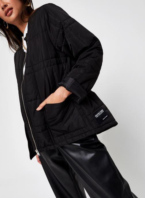 Vêtements Accessoires Slfplastic Change Quilt Spring Jacket B