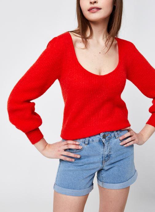 Vêtements Accessoires Yasdaphne Ls Knit Pullover - Ma