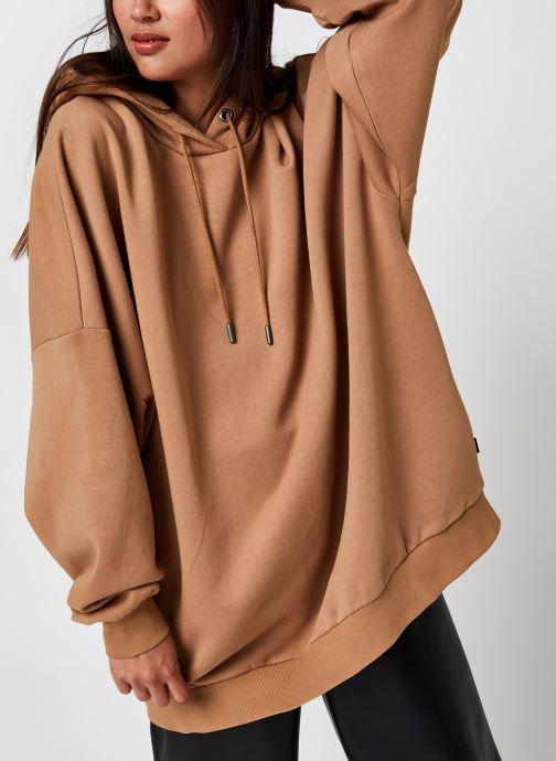 Vêtements Accessoires Nmbelieve L/S Oversize Sweat Bg