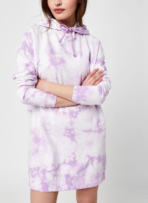 Tøj Accessories Nmilma Sweat Dress Bg