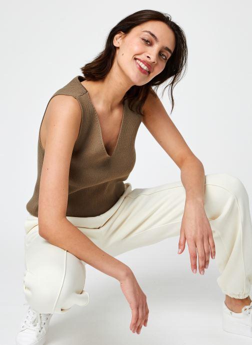 Vêtements Accessoires Vizolana Knit Tank Top/Ka
