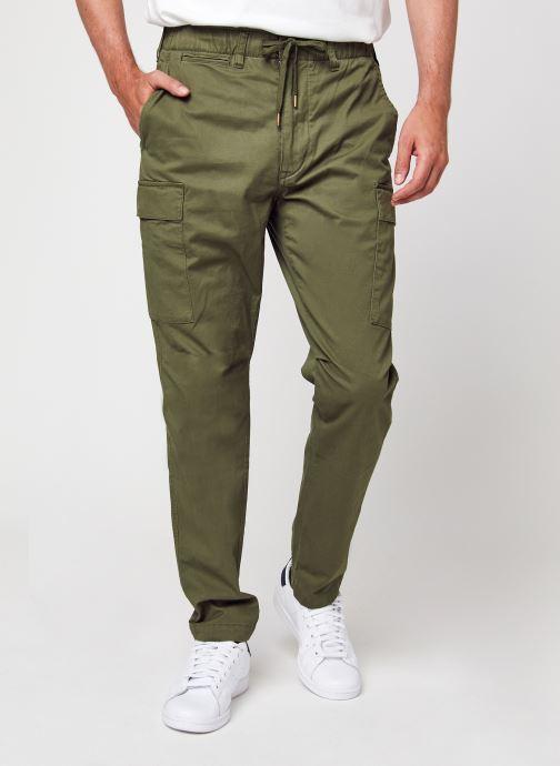 Kleding Accessoires Slim Fit Cargo Pant