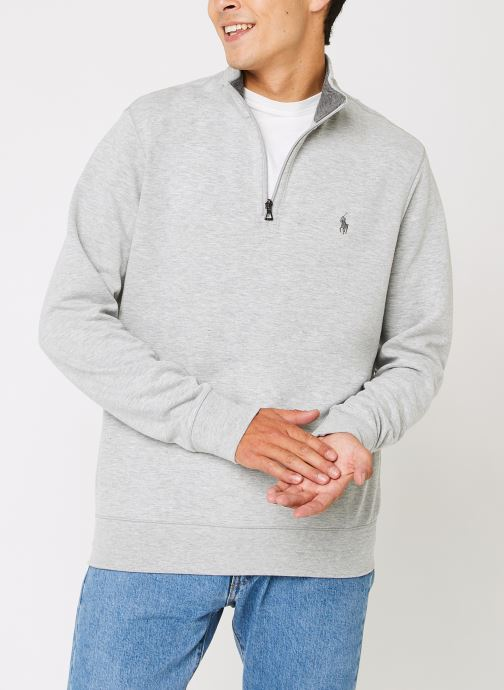 Ropa Accesorios Double Knit Jersey Lsl Knt