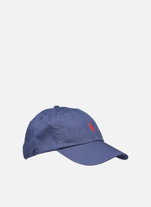 Casquettes Polo Ralph Lauren Classic Sport Cap Bleu vue détail/paire
