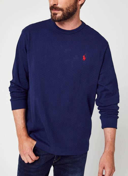 Vêtements Accessoires 10/1 Jersey Lsl Tsh