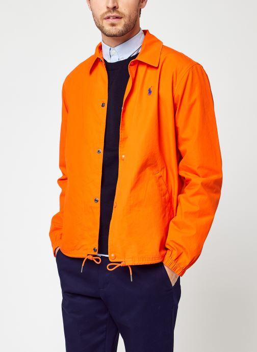 Vêtements Accessoires 30/1 Poplin Coach'S Jkt