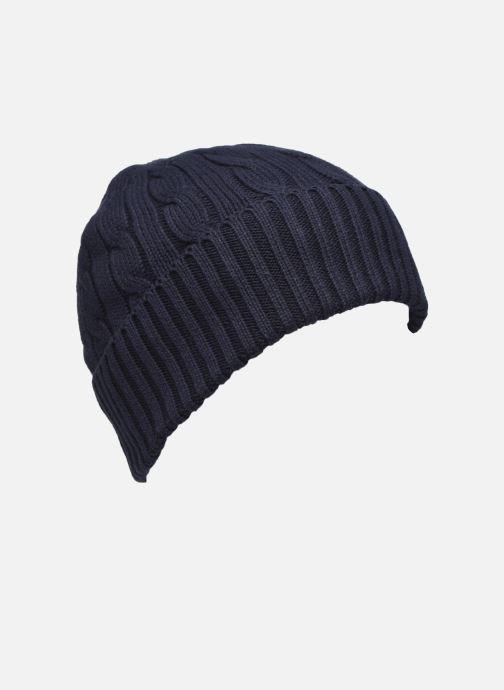 Berretto Polo Ralph Lauren Ct Cble Hat Hat Cold Weather Azzurro vedi dettaglio/paio
