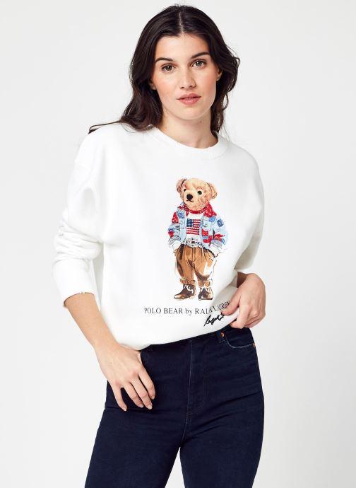 Ropa Accesorios Pw Bear Cn Long Sleeve Sweatshirt