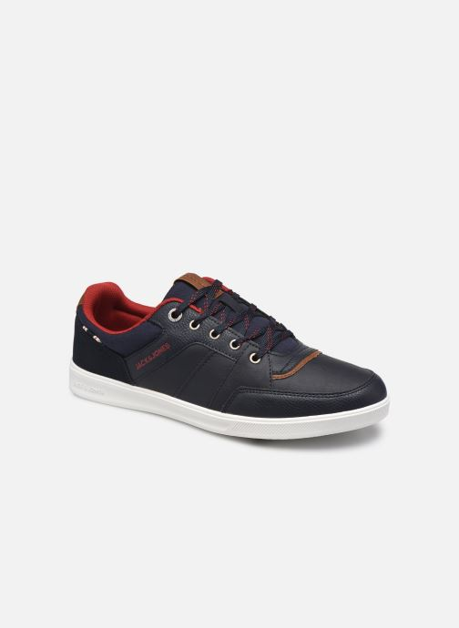 Sneaker Jack & Jones JFW NEWINGTON blau detaillierte ansicht/modell
