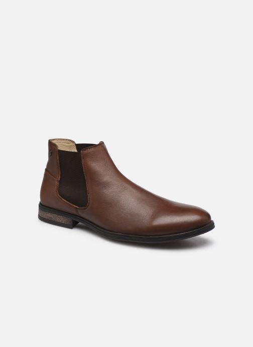Boots en enkellaarsjes Heren JFW FRANK LEATHER CHELSEA