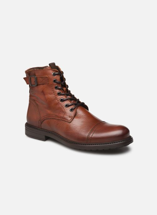 Boots en enkellaarsjes Heren JFW SHELBY LEATHER BOOT SN