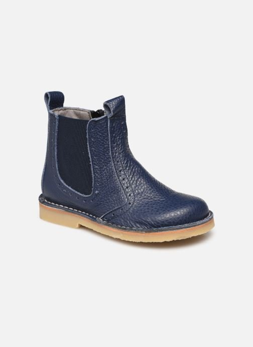 Stiefeletten & Boots Kinder BULLE LEATHER