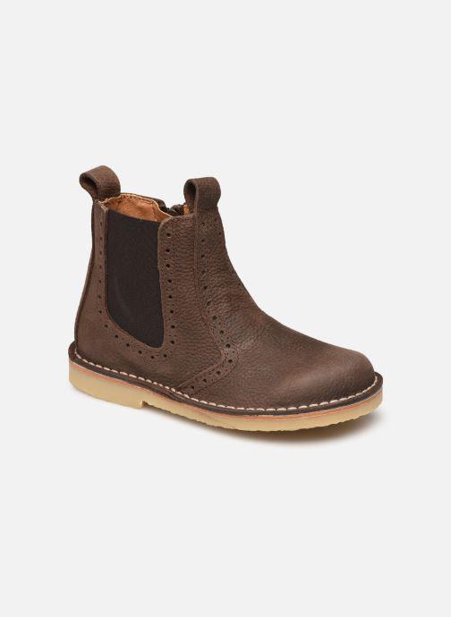 Bottines et boots Enfant BULLE LEATHER