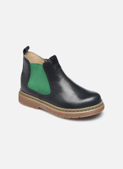 Stiefeletten & Boots Kinder SAMUEL LEATHER
