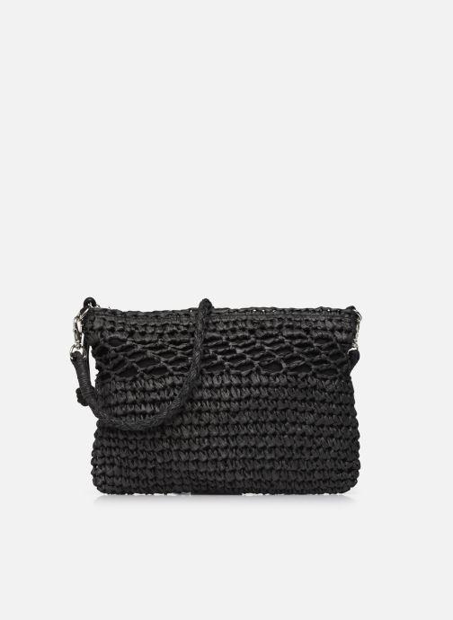 Handtassen I Love Shoes LENA Zwart detail